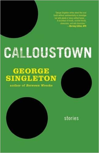Calloustown Cover